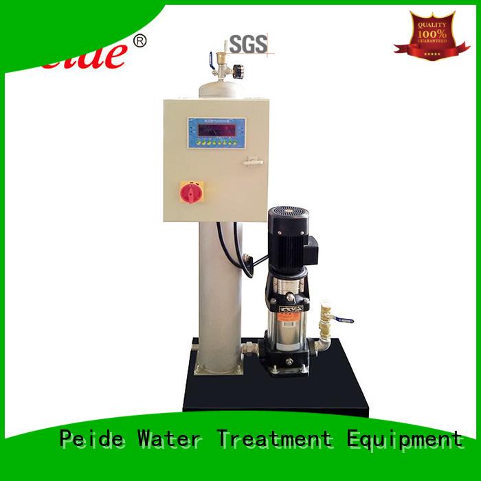 Top Vacuum Degassing Machine machine manufacturers fish farm