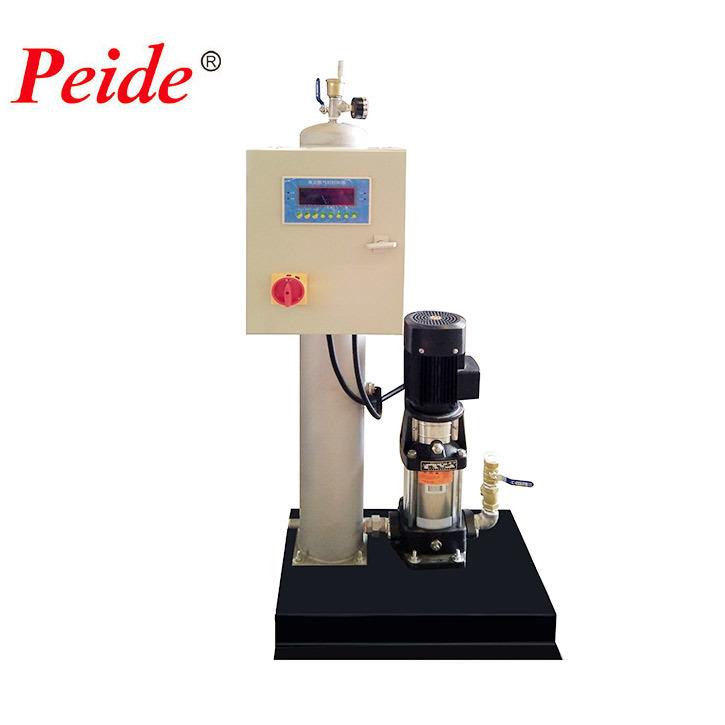 Commericial vacuum degassing machine
