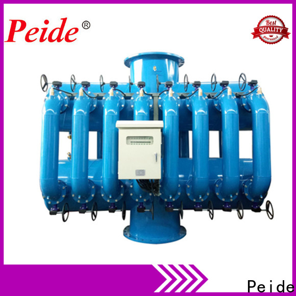 High-quality magnetic water treatment devices activated supplier for restaurant