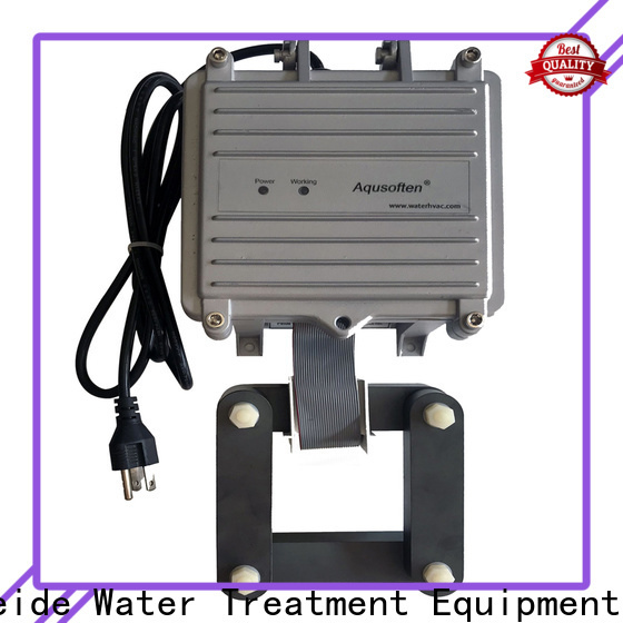 Peide High-quality magnetic water treatment devices manufacturer for hotel