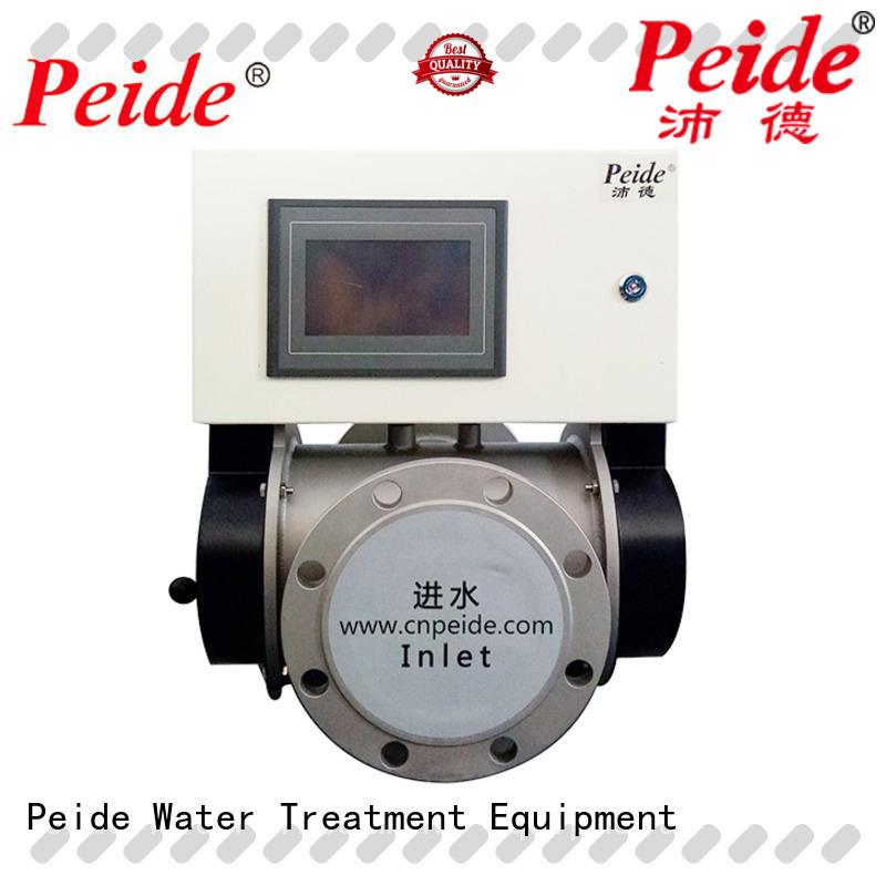 Peide High-quality chemical dosing pump easy repair for ponds