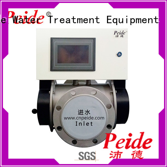 Peide pressure chemical dosing equipment wholesale for irrigation systems