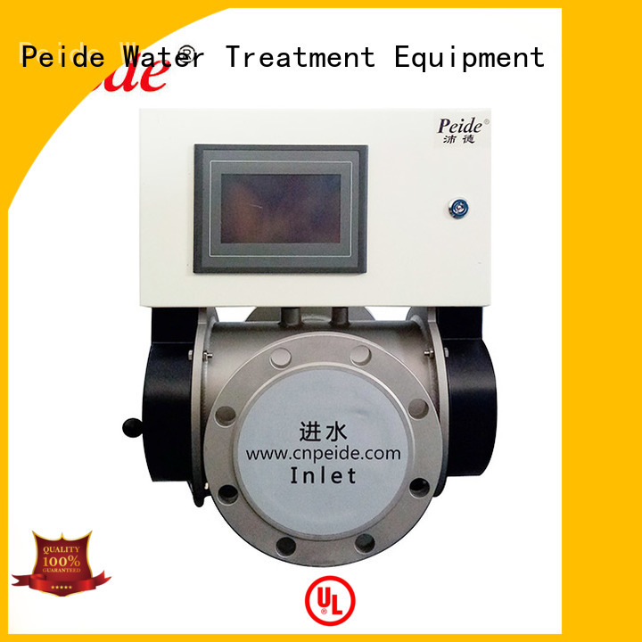 Peide water uv water purification wholesale for ponds