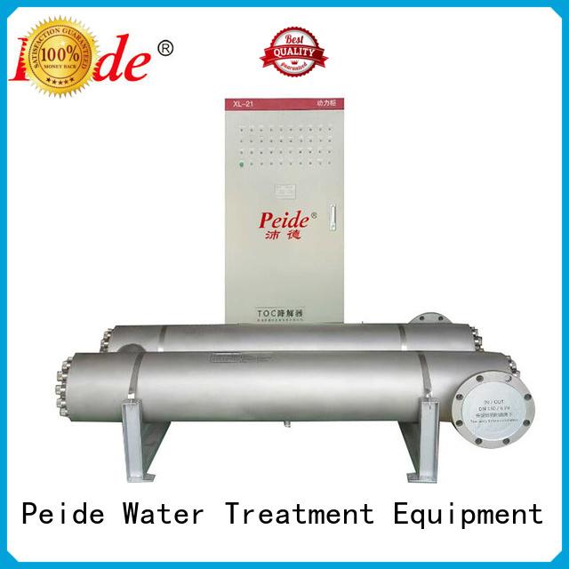 Peide medium chemical dosing pump manufacturer for outdoor swimming pools