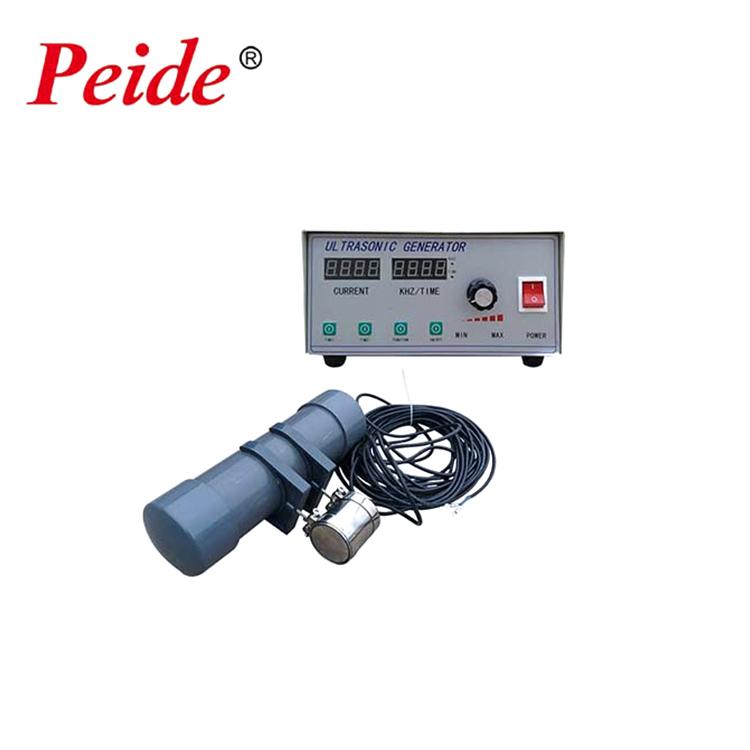 Ultrasonic Algae Controller