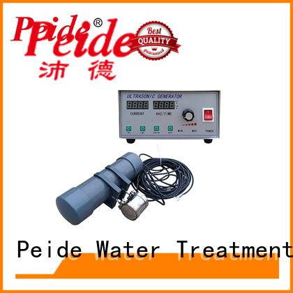 Peide sterilizer uv water disinfection system wholesale for irrigation systems