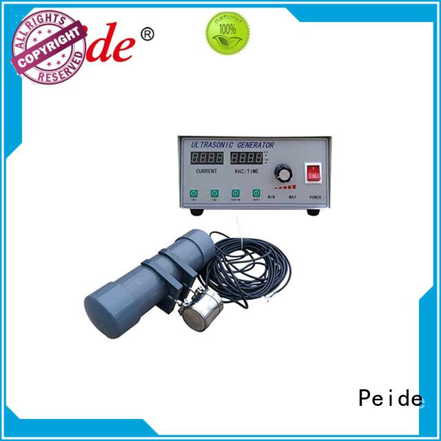 Peide sterilizer dosing system wholesale for irrigation systems