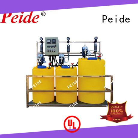 Peide Wholesale uv sterilizers wholesale for outdoor swimming pools