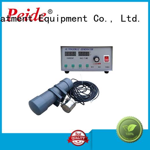Peide ultraviolet uv sterilizers manufacturer for lakes